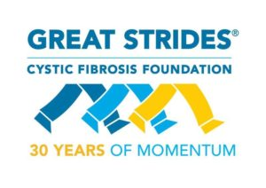 Great Strides - Cystic Fibrosis Foundation @ Walnut Grove Great Lawn
