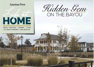 Am Press – Gem on the Bayou